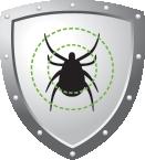 Tick Shield